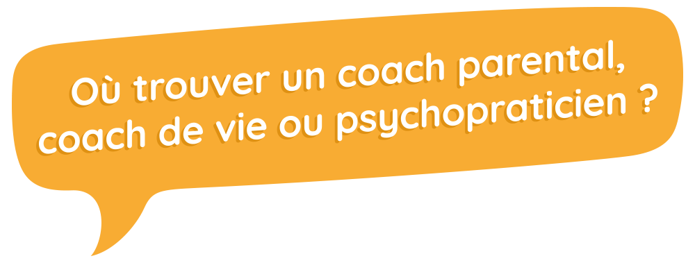 Où trouver un coach parental, coach de vie ou psychopraticien ? - Isabelle Filliozat