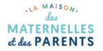Logo la maison des maternelles et des parents - Site Isabelle Filliozat