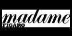 Logo Madame Figaro - Site Isabelle Filliozat