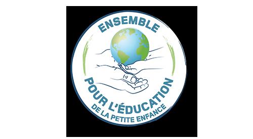 Logo Ensemble pour l'Education de la Petite Enfance - Site Isabelle Filliozat