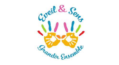 Logo Eveil & Sens - Grandir Ensemble - Site Isabelle Filliozat