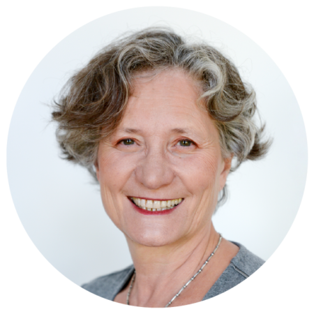 Isabelle Filliozat - Image profil ronde