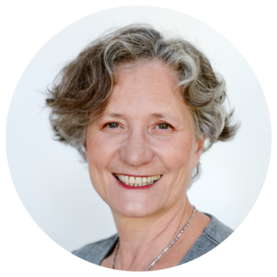 Isabelle Filliozat - Psychotherapist, writer, lecturer and trainer